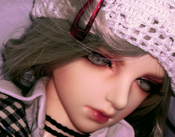 Thinking, Remembering.. by odoll