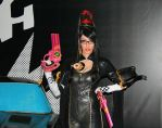 Bayonetta at Cartoomics 2012 -07 by Daelyth