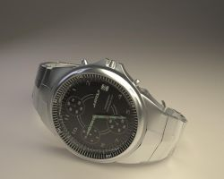 My watch by andr3a-00