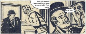 Trilby's are Overrated Anyway by LawrenceF