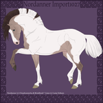 1027 Group Horse Import by Cloudrunner64