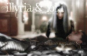 hell will hold no surprises by MademoiselleMeg