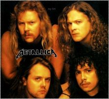 Metallica by CiriLikeFairytale