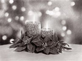 Candles by Sinima