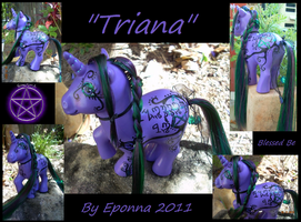 Triana by Epona80