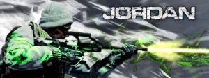 Jordan's Black Ops sig by Tempest-Arts