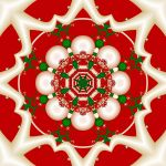 Another Xmas...Another Fractal by wizerkizer