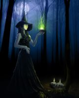 Witches Brew by Pygar