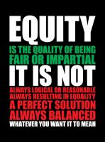 Equity by brentcherry