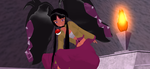 MMD NEWCOMER - Mega Mawile -no DL yet sorry!- by ExtremeYaoiFanatic