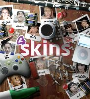 Skins by ShiviSchuey