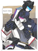 SWJ tiny... by coo-coo-coo