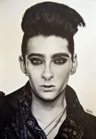 TH - Bill Kaulitz by esTHer-duraes