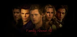 Mikaelsons Family Above All by crystalpearl66