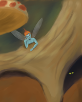 Fairywood - Stalking by Songwind