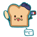 French Toast by panda101324