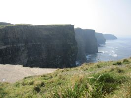 Cliffs of Moher-1 by ArmyAmber