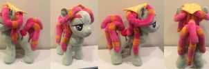 Tree hugger plushie by Plushypuppystudio