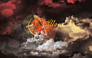 david villa by adhdgraphics