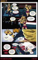 Rival Angels Page 47 by albonia