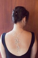 Backlace by MirielDesign
