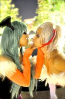 Darkstalkers: My Dear by ZestyBliss