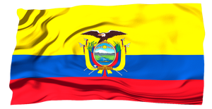 Flags of the World: Ecuador by MrAngryDog