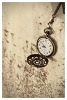 Time Lost by erbphotography