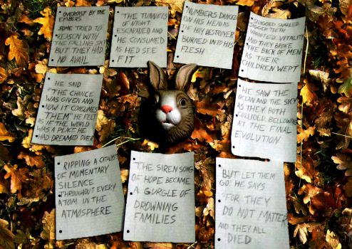 The Family Poem by Eldritch-Prodigy