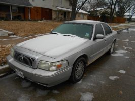 2006 Mercury Grand Marquis LS 1 [Ice] by TR0LLHAMMEREN