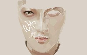 Tao Wip [view in full] by The-Rmickey