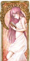 Bookmark for 3lda by Loonaki