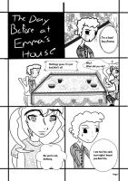 Pg 5 of Only Emma by Arttt225