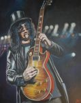 Slash by gavcam