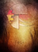 Fesh by thredd