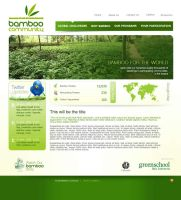 Bamboo Community by tods