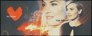 Kate Winslet by YZH619