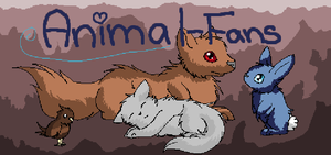 Animal-Fans Group icon by Freaky--Like--Vivi