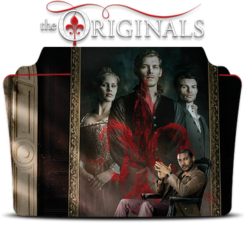 The Originals | v1 by rest-in-torment