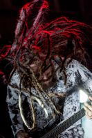 Korn Head by JaredWingate
