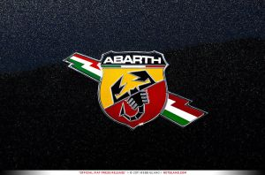 2012 500 Abarth 22 - Press Kit by notbland