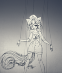 Strung Up by Riftress