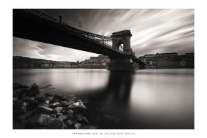 Budapest - IR XXII (Budapest Noir) by DimensionSeven