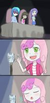 Comic:Special Talent by JumboZ95