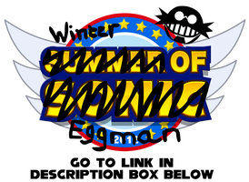 Summer of Sonic 2012 Intro by BoozermaN