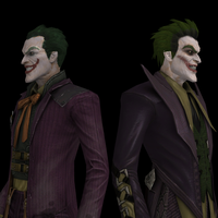 IGAU Ios - The Joker Pack by Postmortacum