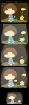 Undertale- How to Grow a Flower by techfreak107