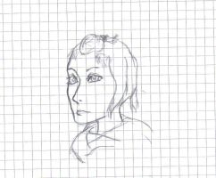 Drawing Exercise 1 by ANlM