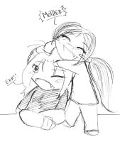 Mother-hood... by rays-animelover