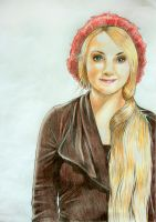 Evanna by LunaLionskull